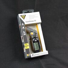 (Ful) Topeak TSG-02 SmartGauge D2 / Bike Dual-Valve 250psi Tire Pressure Gauge