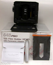 Mamiya 645 PRO / 645 PRO TL / 645 SUPER 135mm FILM HOLDER / FILM BACK