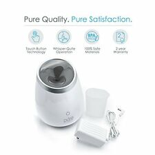 NEW PureSpa Deluxe Ultrasonic Aromatherapy Oil Diffuser - High Capacity Aroma