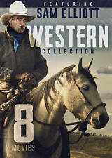 Western Collection DVD 8 Movies