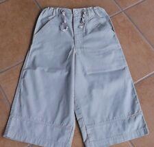 Skaterhose ,Caprihose,Bermudas,  Junge Gr. 140  grau