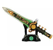 New listing Power Rangers Lightning Collection Dragon Dagger Green Ranger* Preorder*