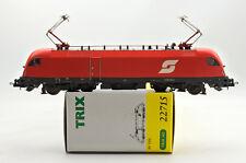 TRIX HO SCALE 22715 OBB RH 1016 DIESEL ENGINE #002-6