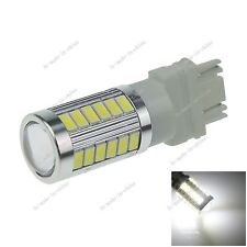 1X White 3156 3157 33 5730 SMD LED Rear Light Brake Bulb Lamp F016