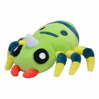 Pokemon Center Original Limited Plush Doll Pokemon Fit Spinarak JAPAN OFFICIAL