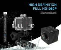 Nanny Cam™ - Mini Spy 1080P HD Waterproof Camera