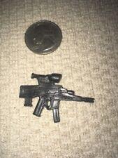 Vintage rifle for (v8) Flint GI Joe (GI Joe vs Cobra) 2003