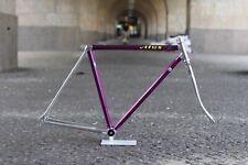Vitus Purple Alloy Rennrad / 2.018g 50 cm / Dural 979 Frame Stronglight Anodiz œ