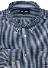 BLAZER Michael Check Long Sleeve Shirt Size: M  RRP $129.95  NWT