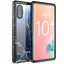 IP68 Fully Sealed Built in Screen Protector Case For Samsung Galaxy Note 10/Pro