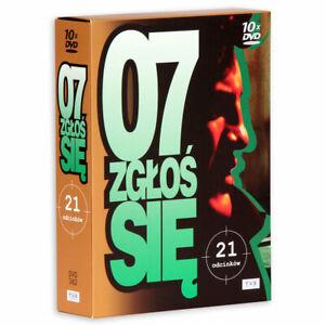 Krzysztof Szmagier - 07 Zglos sie (Polish movie - DVD, English subtitles) 0/All