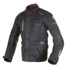 Oxford Subway 2.0 Waterproof Motorcycle Textile Jacket Black M Tm130m
