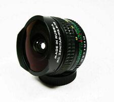 New!!!! Lens MC Zenitar-M 16mm f/2.8 M42 Fisheye