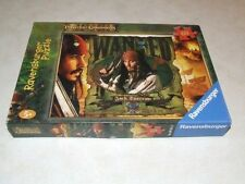 Pirates of the Caribbean Jigsaw Puzzles