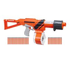 New Nerf Gun for Boys Accustrike N Strike Toy Guns Blaster Gift Kid's Dart Foam