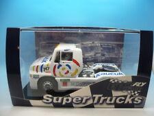 Fly GB Track camión 4 SISU FIA ETRC 1995, como nuevo sin usar