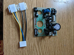 AVR Board Assembly Replacement Part Coleman Powermate 0065649 OEM RV Voltage Regulator