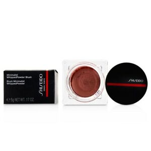 NEW Shiseido Minimalist WhippedPowder Blush (# 07 Setsuko (Rose)) 5g/0.17oz