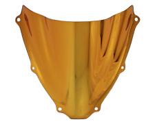 Suzuki GSXR 600/750 06-07 Amber OEM Windshield Replacement New TR202078_hd CO