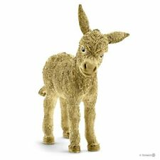 Schleich Golden Donkey 72145 - NEW!