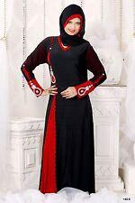 Niqab Hijab Islamic dress Burka Abaya Diamond Lace Burqa black jilbab dubai 1425