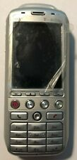 HTC SDA (T-Mobile) Silver Cell Phone Sample Test Phone's NEW Prototype