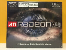 Dell / ATI Radeon X1300 PRO 256 MB, PCI-E, 2560 x 1600 Res, Graphics Card. New!