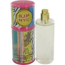SJP Sarah Jessica Parker NYC 2 oz 60 ml EDT Women Perfume Spray SEALED TUBE RARE