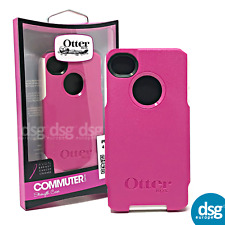 OTTERBOX COMMUTER CASE FOR IPHONE 4 4S BLACK 77-18549 drop dust protection