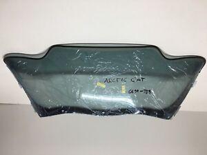Arctic Cat OEM Windshield Arcitc Cat Part Number # 0639-783