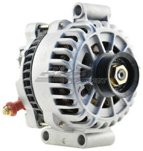 Remanufactured Alternator  BBB Industries  8437