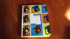 Mathematics All Around (4th Edition)