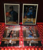 2003-04 Dwyane Wade Rookie Lot(4) Upper Deck #225 #5 🔥💰Carmelo RC (2) 10s? YES