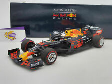 Minichamps 110190033 # Aston Martin Red Bull Racing RB15 F1 2019 Verstappen 1:18