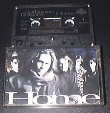 HOTHOUSE FLOWERS HOME CASSETTE CANADA RELEASE