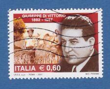 Italia 2007 Giuseppe di Vittorio sindacalista politico politic union usato used