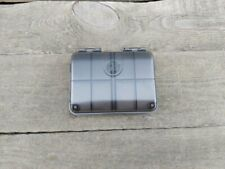 Korda Mini Box 16 Compartment KBOX10 Kleinteilebox Box Angelbox Hakenbox