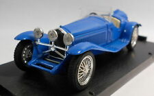 AUTO BRUMM 1:43 MADE IN ITALY DIE CAST ALFA ROMEO 2300 HP 142 1931 BLU R77