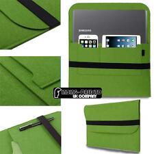 Wool Felt Sleeve Cover Case BAG For Samsung Chromebook ATIV Book Laptop Notebook