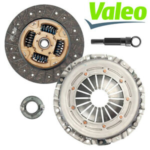 VALEO OEM CLUTCH KIT for 2005-2009 HYUNDAI TUCSON KIA SPORTAGE 2.0L