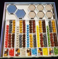 Tapestry Board Game Organizer