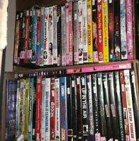 DVD Lot MEGA Kids & Adults Movies only $4.95 each  **  Buy 2 get 1 Free **
