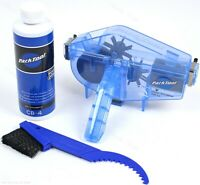 Park Tool CG-2.3 Chain Gang Bike Cleaning System CM-5.2 + CB-4 Bio + GSC-1 Brush