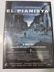 EL PIANISTA DVD PELICULA ORIGINAL 3 OSCAR , ACTOR , DIRECTOR Y GUION ADAPTADO