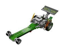LEGO 76012 - BATMAN - The Riddler Dragster - NO MINI FIGURES / BOX