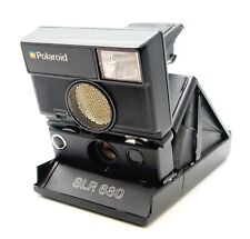 POLAROID SLR 680 INSTANT CAMERA - UK DEALER