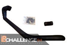 Snorkel Kit to fit Mitsubishi Shogun flared arch wide UK model 2.5 2.8 3.0 19...