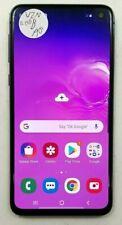 Samsung Galaxy S10e G970U Verizon 128 GB Check IMEI Good Condition -SR1001