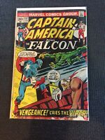 Captain America & The Falcon #157 Marvel Comics Combine Shipping