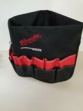 Milwaukee Bucket Organizer Bag